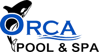 Orca Pool & Spa Logo